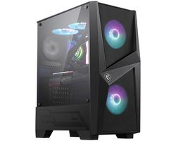 PC Mironet Game AMD 3700X 2070S bez OS
