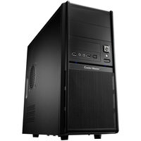 PC Mironet Home and Bussiness Intel 8100 Win10 Pro