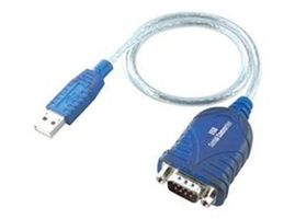 i-tec USB to serial adapter RS232 (Win 7 kompat.)