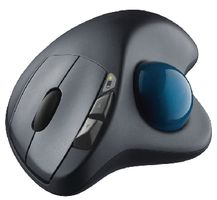 Logitech Trackball Wireless M570 / USB