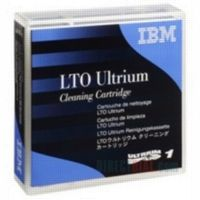 System x IBM Ultrium LTO Universal Cleaning Cartridge - 1ks