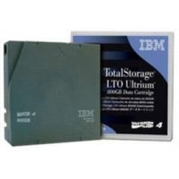 Ultrium 4 Data Cartridges (5 pack)
