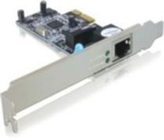 DeLock PCI Express x1 Gigabit LAN (+low profile)