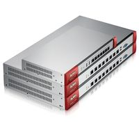 ZyXEL ZyWALL 310 / firewall / 8x gigabit port / 2x USB / 200 VPN / SSL