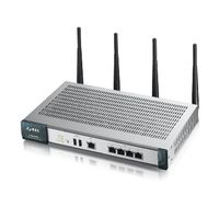 ZyXEL UAG4100 / No Printer Wireless Dual Radio (802.11 a / b / g / n) HotSpot solution / WiFi controler