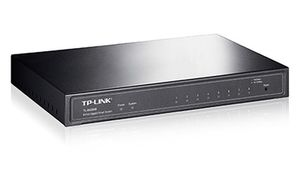 TP-LINK TL-SG2008 / Switch / 16 Gbps / 8x GLAN