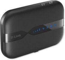 D-Link DWR-932 4G LTE Router / WiFi