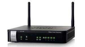 Cisco RV110W / Wireless-N VPN Firewall