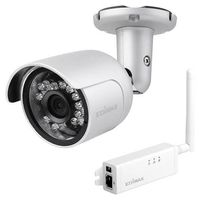 Edimax IC-9110W / 720p Outdoor Wireless H.264 IP Camera / IP66 / SD card / IR cut filter