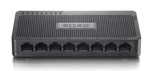 NETIS ST3108S / 8xTP 10/100Mbps / 8port switch