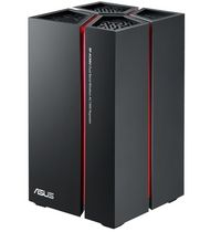 ASUS RP-AC68U / WiFi repeater a multimediální most 802.11ac až 1900 Mbps, Dual-Band, 5x GLAN, WPS, USB 3.0, Express Way