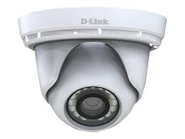 D-Link DCS-4802E / Vigilance Full HD Mini Dome Camera / PoE / 10x Digitální Zoom