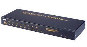 "ATEN 16-Port PS/2-USB KVM Switch / 19"" Rack"