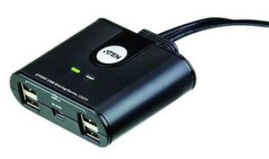 ATEN US224 / 2-Port USB Peripheral Sharing Device