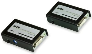 ATEN VE602 / DVI Dual Link Video Extender s Audio