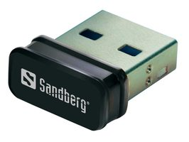 Sandberg Micro Wi-Fi USB Dongle / 802.11b/g/n
