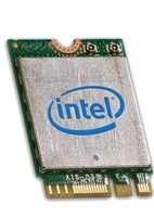 Intel Dual Band Wireless-AC 7265 / Wi-Fi Adapter AC / Dual-Band 2.4+5GHz / Bluetooth 4.0LE / M.2