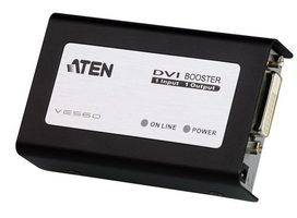 ATEN DVI Repeater do 50m