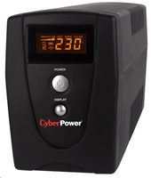CyberPower GreenPower Value LCD UPS 1000VA/550W