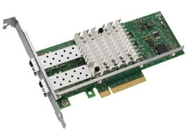 Intel Ethernet Converged Network Adapter X520-DA2 bulk / PCI Express 2.0 x8 / 10Gb Ethernet x 2