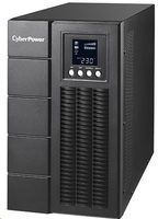 CyberPower Main Stream OnLine UPS 3000VA / 2400W / XL / Tower