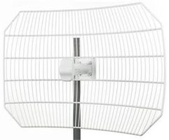 Ubiquiti AirGrid M2 HP 16 5ks / 2.4GHz / 28dBm / 16dBi Integrated Grid Antenna / PoE