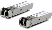 Ubiquiti UF-MM-1G / 1.25Gbps / SFP SX-LC (Multi-Mode Fiber) / 850nm / 550m