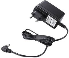 D-Link External AC Power Supply Adapter 12V / 3A / 3.8 mm jack / 1.1m
