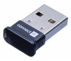 CONNECT IT BT403 Bezdrátový Bluetooth USB adaptér