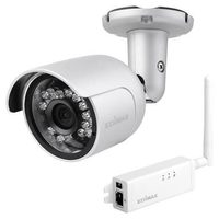 Rozbaleno - Edimax IC-9110W / 720p Outdoor Wireless H.264 IP Camera / IP66 / SD card / IR cut filter / rozbaleno