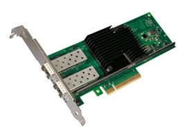Intel Ethernet Converged Network Adapter X710-DA2 / PCI Express 3.0 x8 / 10 Gigabit SFP+ x2