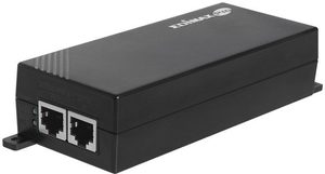 Edimax IEEE Gigabit PoE Injector / 802.3at / 30W