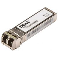 DELL SFP+ modul / 10Gbit / SR 850nm Wavelength / 300m / Reach - Kit