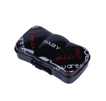 Paby GPS tracker a monitor aktivity - Black sign