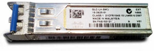 Cisco GLC-LH-SMD / SFP 1000Base-LX/LH Transciever