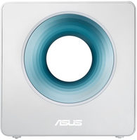 ASUS Blue Cave AC2600 / Access Point AC2600 / 2.4GHz - 800Mbps & 5GHz - 1734Mbps / 4x GLAN