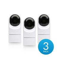 Ubiquiti UniFi Video Camera G3 Flex 3pack