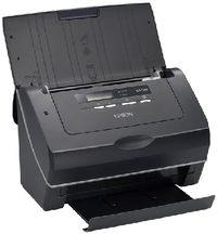 EPSON GT-S85 / skener A4 / 600x600dpi / USB 2.0 / EPSON Event Manager