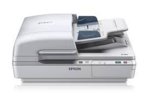 EPSON WorkForce DS-6500N / A4 / 1200 dpi / DADF / USB 2.0 / LAN / skener