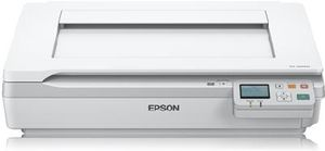 EPSON WorkForce DS-60000N / A3 / 600 dpi / USB 2.0 / LAN / ADF / Skener