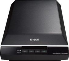 EPSON Perfection V550 Photo / Skener / A4 / 6400x9600 dpi / ReadyScan LED / CCD