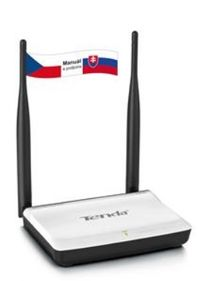 Tenda A30 / Wireless-N Mini AP / 802.11n / 2.4 GHz / 300 Mbps / 1x LAN / 2x 5 dBi
