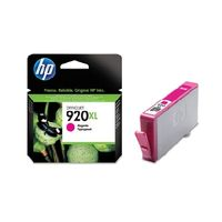 HP CD973AE Ink Cart No.920XL pro OJ Pro 6500, 6ml, Magenta