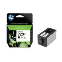 HP CD975AE Ink Cart No.920XL pro OJ Pro 6500,49ml, Black