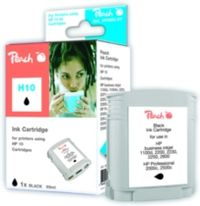 Peach 10 alternativní cartridge / Business inkjet 2200 / 69 ml / Černá