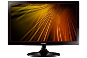"24"" LED SAMSUNG S24C300H / Full HD / D-Sub / HDMI"