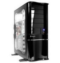 THERMALTAKE VF8000BWS / BigTower / Bez zdroje / Swing RS 100