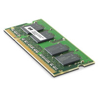 2048MB SO-DIMM DDR2 800MHz pro notebooky HP