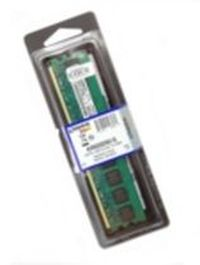 Kingston 1GB DDR2 800MHz / CL6 / 1.8V
