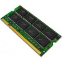 Kingston 1GB (1x 1GB) DDR3 1066MHz / CL7 / SO-DIMM / 1.5V / Non-ECC / Un-Registered / pro Lenovo